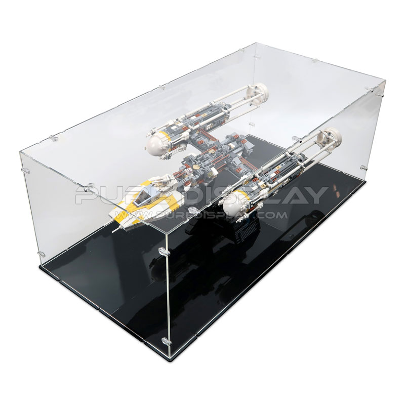 10134 UCS Y-wing Display Case