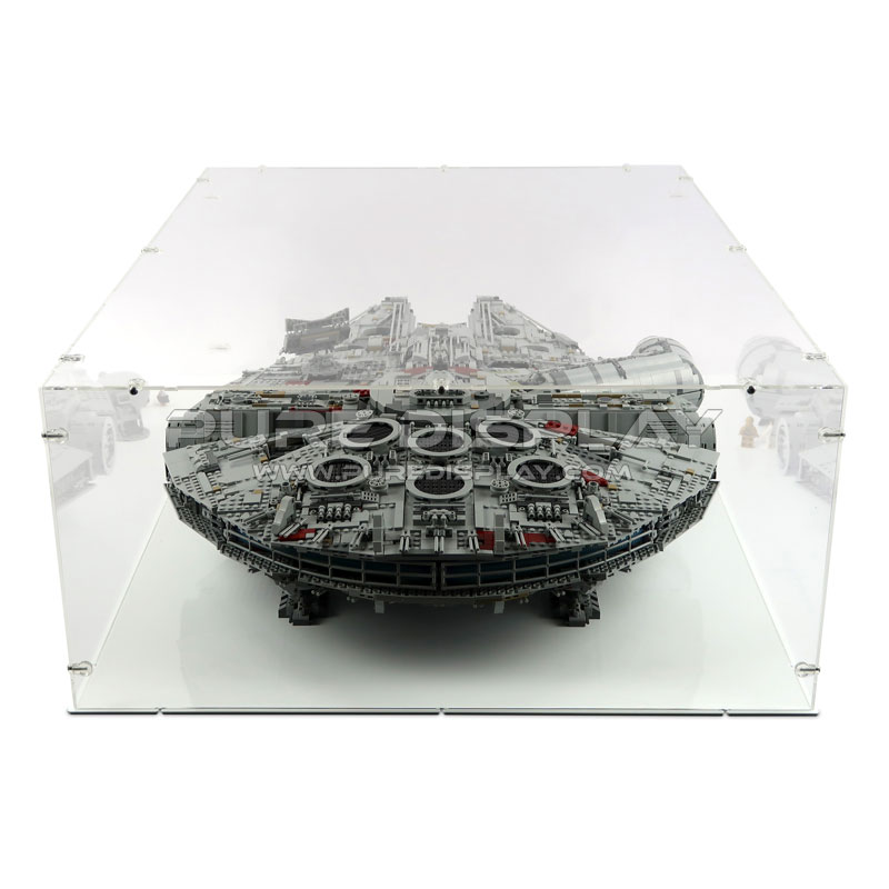 Lego 75192 10179 Ucs Millennium Falcon Display Case