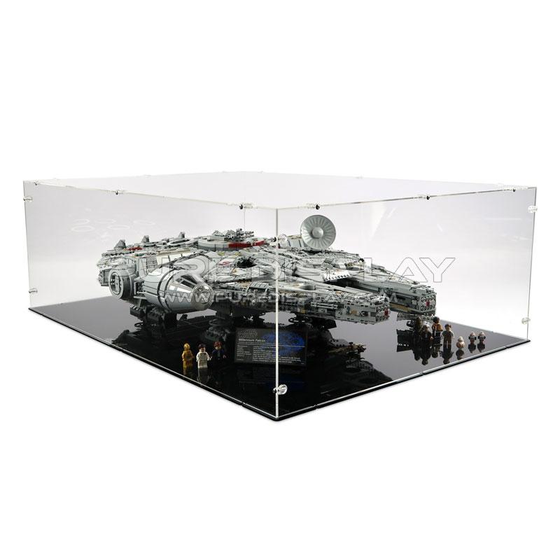 Lego 75192 10179 UCS Millennium Falcon Display Case