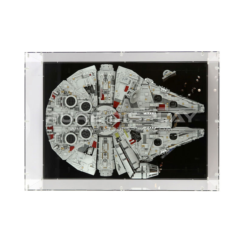 Lego 7519210179 Ucs Millennium Falcon Display Case
